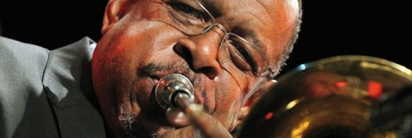 Fred Wesley & The New JB Horns