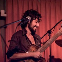 6. Shachar Elnatan - Guitar