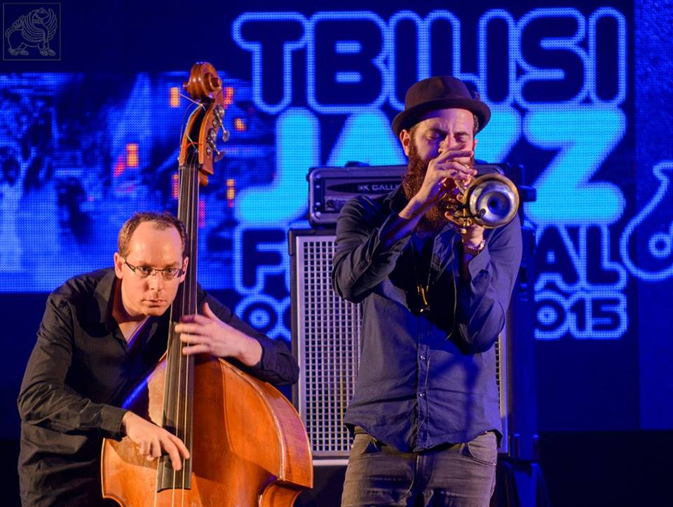 فستیوال-جاز-سال-۲۰۱۸-در-گرجستان