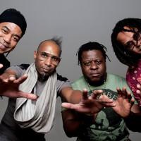 "OMAR SOSA ""Quarteto AfroCuba"""