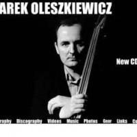Darec Oleszkiewicz