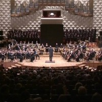 Tbilisi Simphony Orchestra